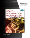 Today's Health Information Management An Integrated Approach 2nd 2014 edition cover