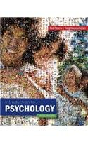 Introduction to Psychology  10th 2014 edition cover