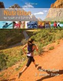 Nutrition for Sport and Exercise:   2014 9781285752495 Front Cover
