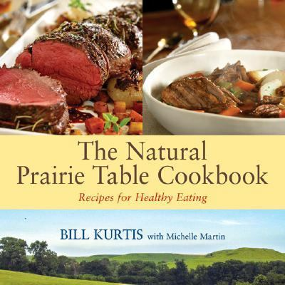 Prairie Table Cookbook   2007 9781402210495 Front Cover