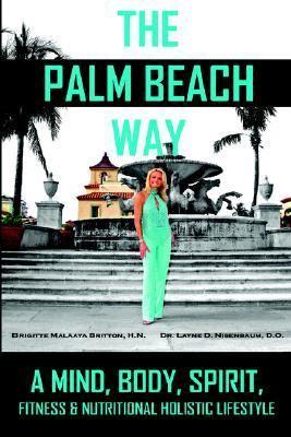Palm Beach Way  N/A edition cover