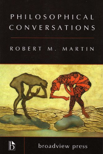 Philosophical Conversations   2005 9781551116495 Front Cover