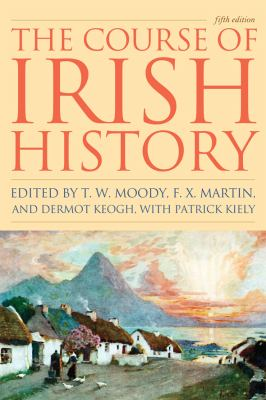 Course of Irish History  5th 2012 edition cover