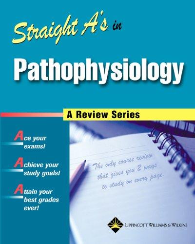 Pathophysiology   2006 edition cover