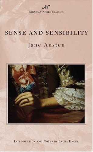 Sense and Sensibility   2003 edition cover