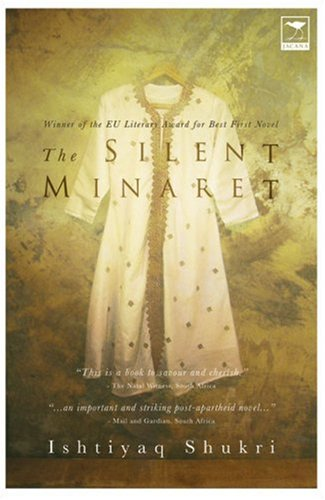 Silent Minaret  2nd 2006 edition cover
