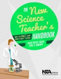New Science Teacher's Handbook: What You Didn't Learn from Student Teaching  0 edition cover