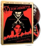 V for Vendetta (Two-Disc Special Edition) System.Collections.Generic.List`1[System.String] artwork