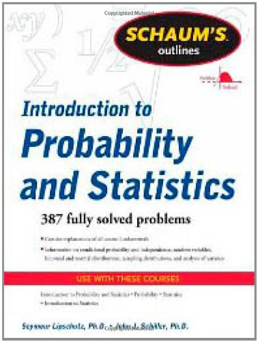 Introduction to Probability and Statistics  2nd 2012 (Revised) 9780071762496 Front Cover