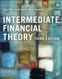 Intermediate Financial Theory  3rd 2014 edition cover