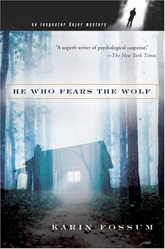 He Who Fears the Wolf   2006 edition cover