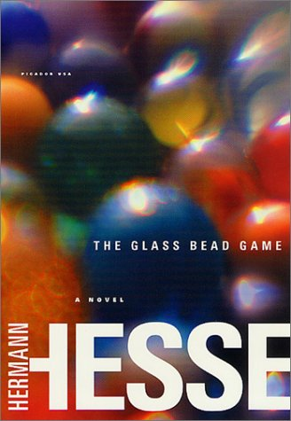Glass Bead Game   1990 (Revised) edition cover