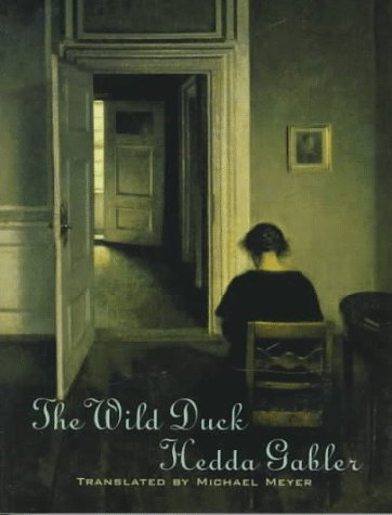 Wild Duck and Hedda Gabler  N/A edition cover