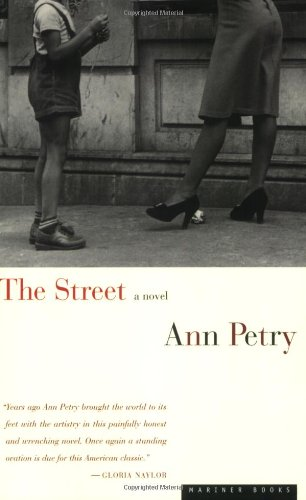 Street   1998 edition cover