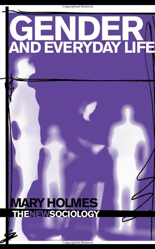 Gender and Everyday Life   2008 9780415423496 Front Cover