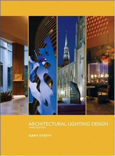 Architectural Lighting Design  3rd 2008 edition cover