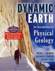 Geodiscoveries to Accompany Dynamic Earth An Introduction to Physical Geology 3rd 1995 9780471595496 Front Cover