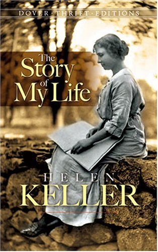 Story of My Life   1996 (Unabridged) 9780486292496 Front Cover