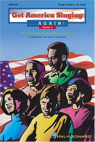 Get America Singing... Again!  N/A edition cover