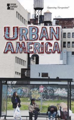 Urban America   2011 9780737752496 Front Cover
