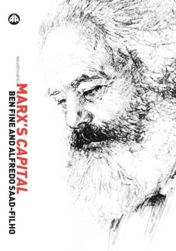 Marx's Capital  4th 2003 9780745320496 Front Cover