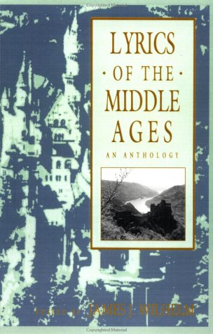 Lyrics of the Middle Ages An Anthology  1990 edition cover