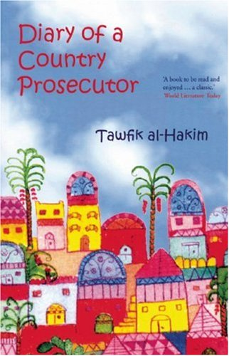 Diary of a Country Prosecutor   2005 edition cover