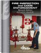 FIRE INSPECTION AND CODE...-ST N/A edition cover
