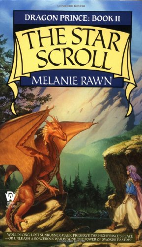 Star Scroll   1989 (Reprint) 9780886773496 Front Cover