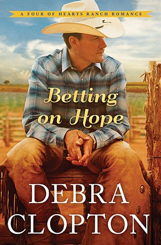 Betting on Hope   2015 9781401690496 Front Cover