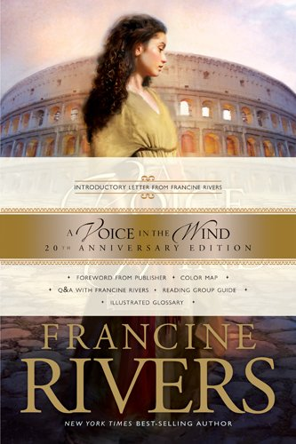 Voice in the Wind  N/A edition cover