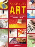 Making Art Materials and Techniques for Today's Artist  2013 edition cover
