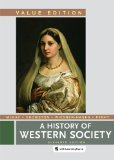 History of Western Society  11th 2014 9781457648496 Front Cover