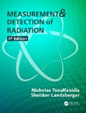 Measurement and Detection of Radiation, Fourth Edition  4th 2015 (Revised) edition cover