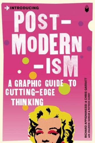 Postmodernism  2nd 2007 9781840468496 Front Cover