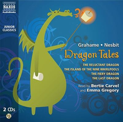 Dragon Tales:  2009 edition cover