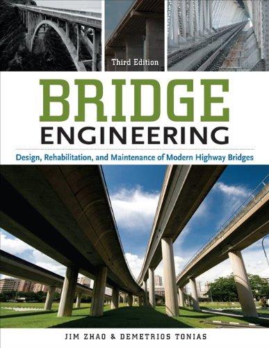 Bridge Engineering  3rd 2012 edition cover