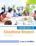 Fundamentals of Educational Research + Enhanced Pearson Etext Access Card: 7th 2015 edition cover