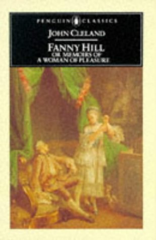 Fanny Hill Or Memoirs of a Woman of Pleasure  2004 edition cover