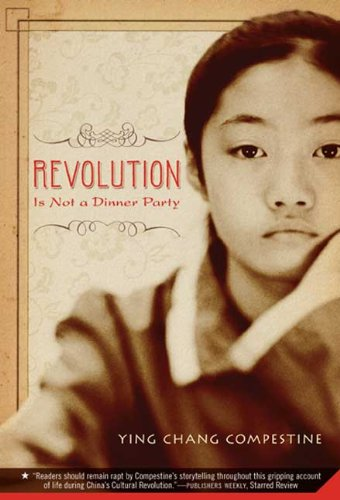 Revolution Is Not a Dinner Party  N/A edition cover