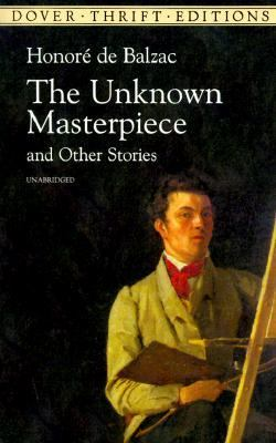 Unknown Masterpiece and Other Stories   1999 edition cover
