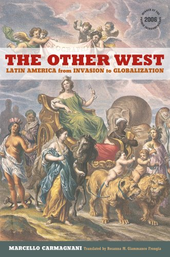 Other West Latin America from Invasion to Globalization  2010 edition cover