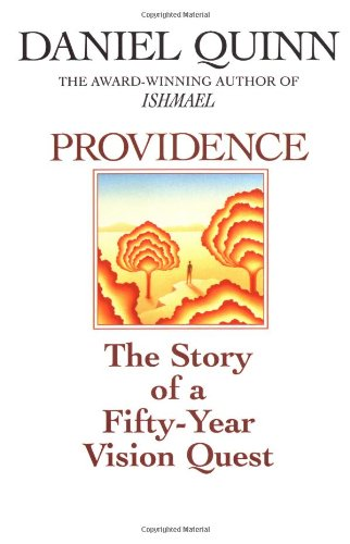 Providence The Story of a Fifty-Year Vision Quest N/A 9780553375497 Front Cover