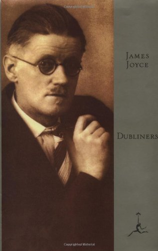 Dubliners  N/A edition cover