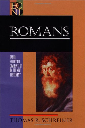 Romans   1998 edition cover