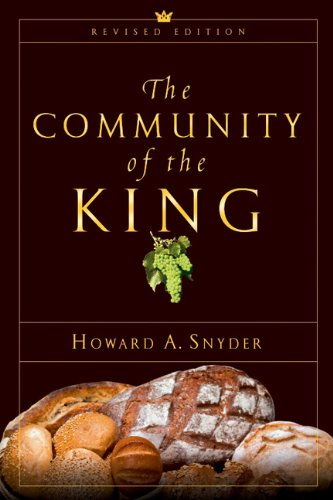 Community of the King  2nd 2004 (Revised) edition cover
