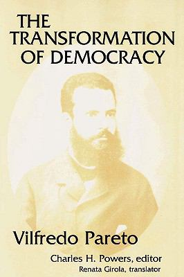 Transformation of Democracy   1984 edition cover
