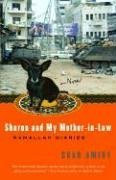 Sharon and My Mother-in-Law Ramallah Diaries  2006 edition cover
