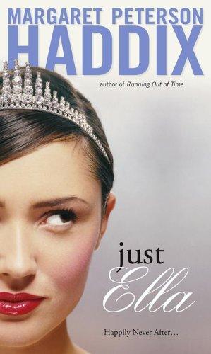 Just Ella  N/A edition cover