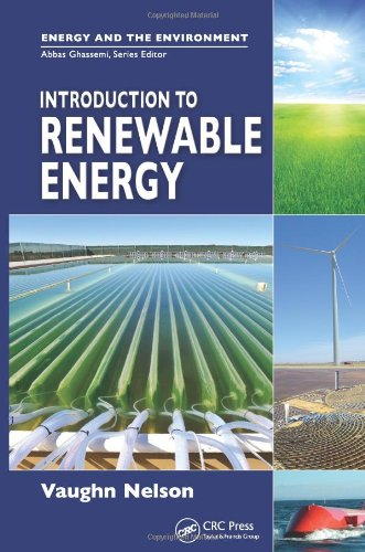 Introduction to Renewable Energy   2011 edition cover